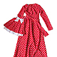 Платья ручной работы. Ярмарка Мастеров - ручная работа. Купить Платье для мамы и дочки в одном стиле. Handmade. Черный