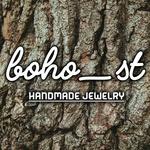 Boho_st - Ярмарка Мастеров - ручная работа, handmade