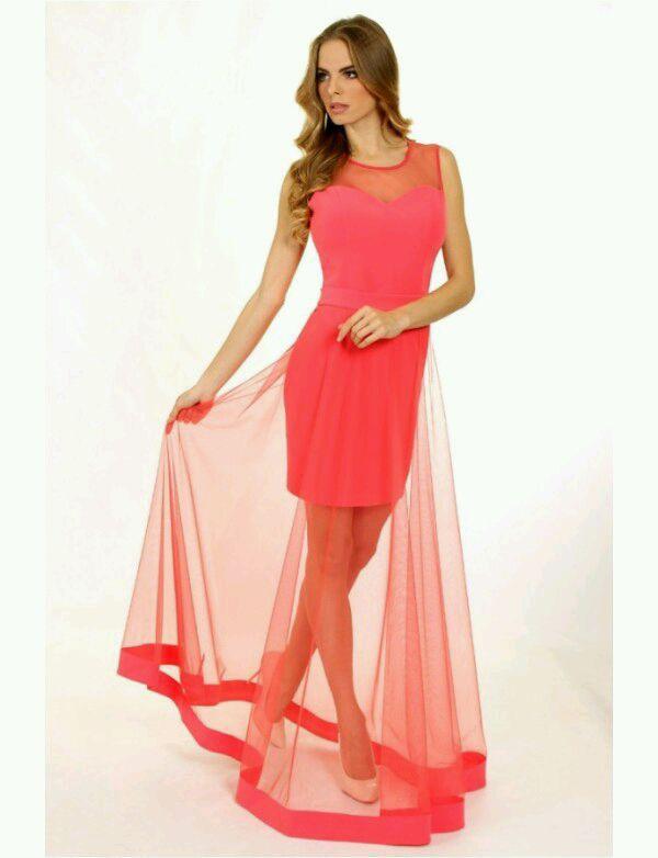 Платья трансформеры со съемной юбкой