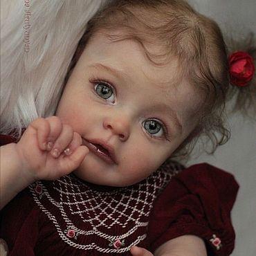 Материалы для творчества ручной работы. Ярмарка Мастеров - ручная работа Предзаказ ! Baby Sue-Sue от Natali Blick. Handmade.