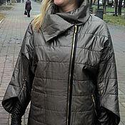 Одежда handmade. Livemaster - original item Jacket, winter jacket
