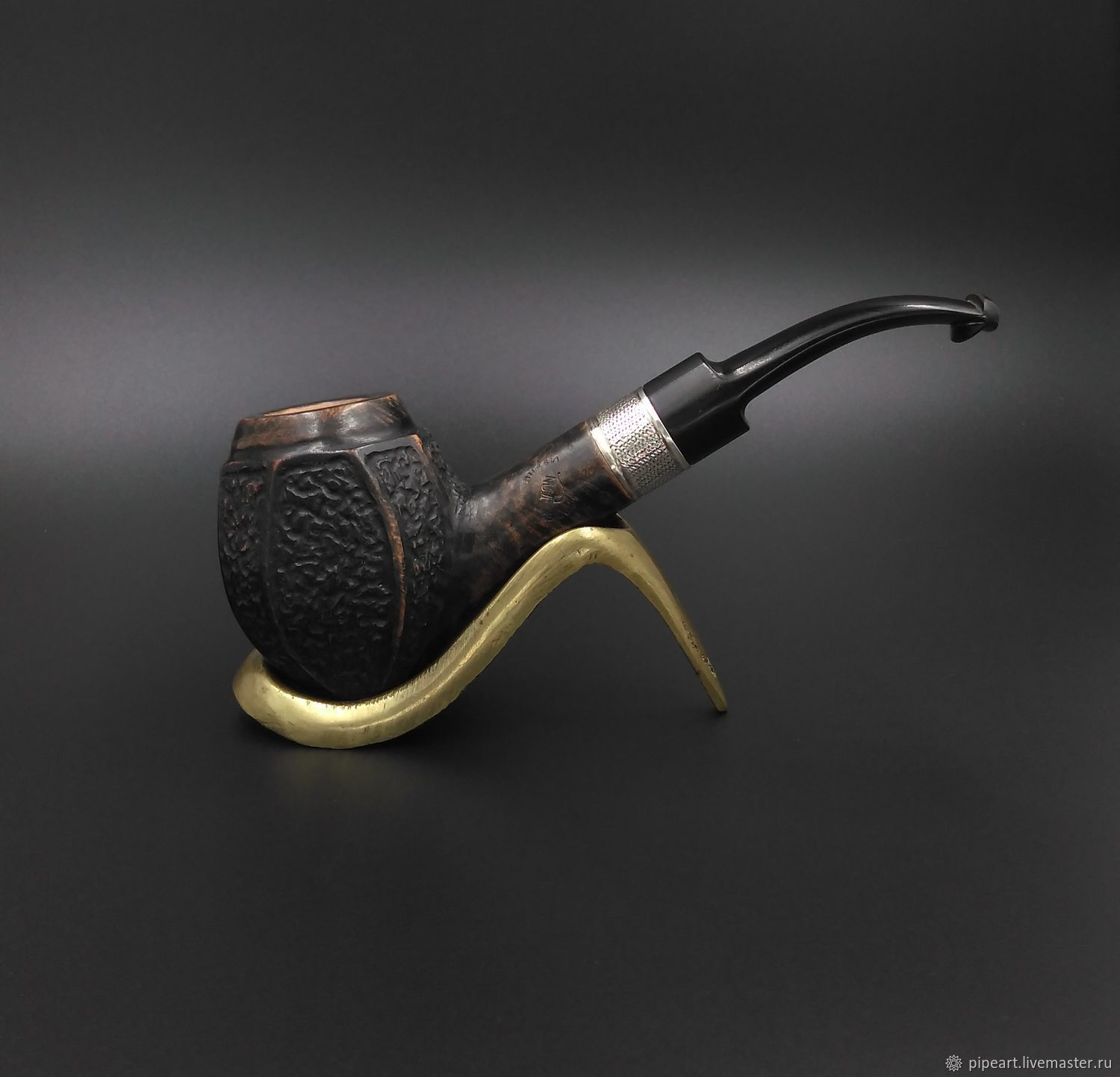 Smoking pipe 5-13, Tobacco pipe, Moscow,  Фото №1