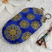 Сумки и аксессуары handmade. Livemaster - original item eyeglass case: Glasses case