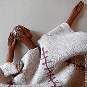 """Куклы и игрушки ручной работы. Ярмарка Мастеров - ручная работа """"Сон Воина"""", интерьерная этно-кукла.. Handmade."""