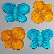 Косметика ручной работы. Ярмарка Мастеров - ручная работа Сувенирное мыло мини комплект. Handmade.