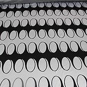 Материалы для творчества ручной работы. Ярмарка Мастеров - ручная работа Вискозный жаккардовый трикотаж MAX MARA, 1150руб-м. Handmade.