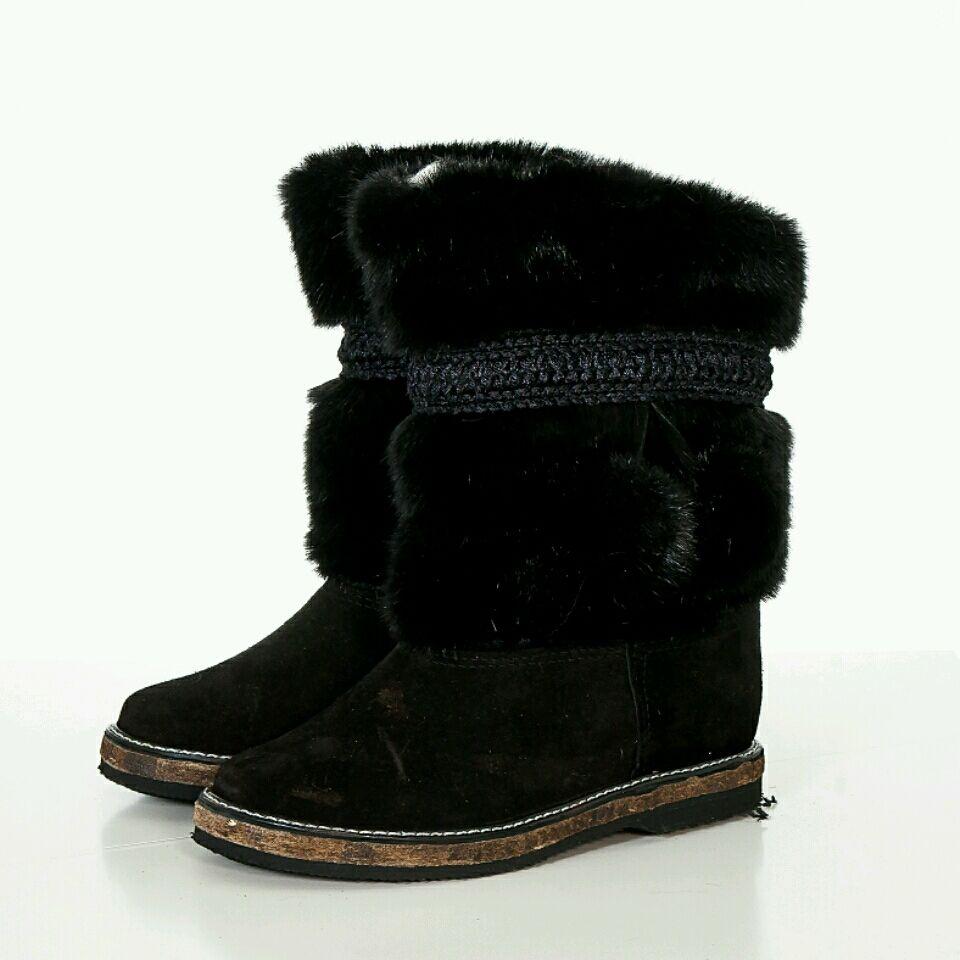 e23214e1f941 Обувь ручной работы. Ярмарка Мастеров - ручная работа. Купить Унты женские  уж1 ( войлочная ...