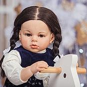 Куклы и игрушки ручной работы. Ярмарка Мастеров - ручная работа Кукла Реборн Ариадна. Handmade.