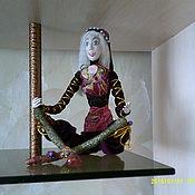 Куклы и пупсы ручной работы. Ярмарка Мастеров - ручная работа Кукла Лиза. Handmade.