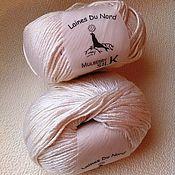 Материалы для творчества handmade. Livemaster - original item mulberry 100% silk. Handmade.