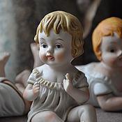 Винтаж handmade. Livemaster - original item Vintage dolls. Handmade.