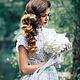 """Платья ручной работы. """"Невеста..."""". Ану Каспер (anukasper). Ярмарка Мастеров. Платье"""