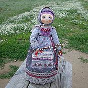 """Кукла в русском народном стиле """"Василиса"""" 2."""