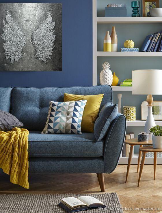 вид цветовое решение дивана фото этого правила есть