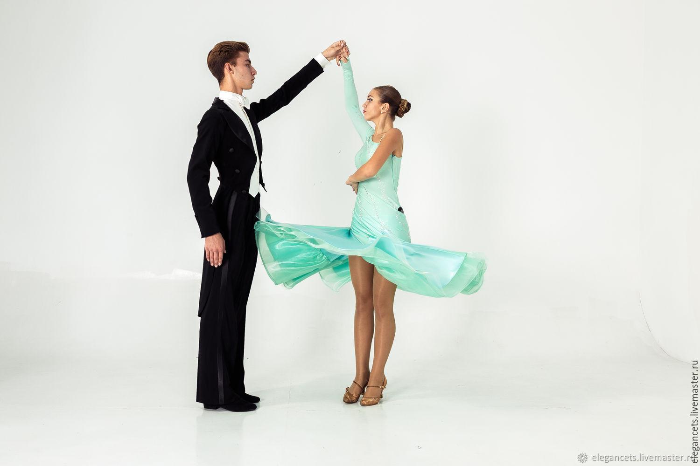Платье для европейской программы фото