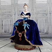 Half Doll игольница Беатриче