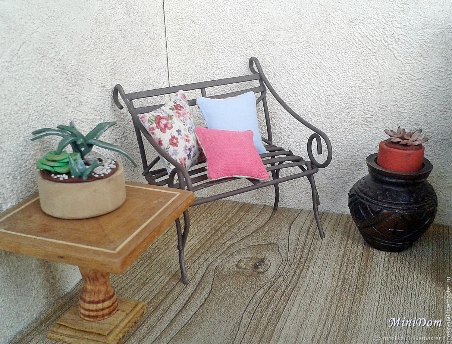Pillows For Dollhouse Miniatures Dollhouse Accessories Shop Online On Livemaster With Shipping Ca96xcom Moscow