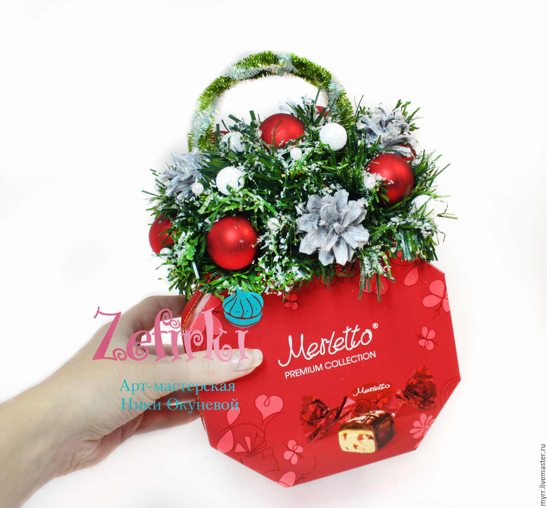 Подарки на новый год zhvfhrf vfcnthjd