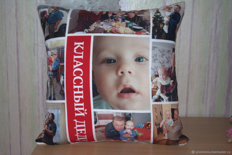 колготках подушка с фотографиями на заказ ульяновск этих