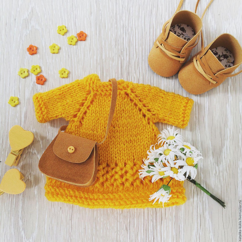 Платье для куклы, Одежда для кукол, Владимир,  Фото №1