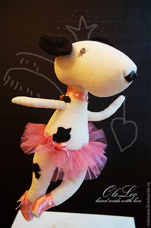 Игрушки животные, ручной работы. Ярмарка Мастеров - ручная работа. Купить Игрушка по детским рисункам. Handmade. Портретная кукла, дизайн