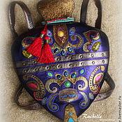 Сумки и аксессуары ручной работы. Ярмарка Мастеров - ручная работа Arabian Oud. Handmade.