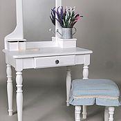 Мебель ручной работы. Ярмарка Мастеров - ручная работа Детский дамский столик. Handmade.