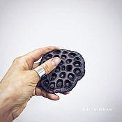 Украшения ручной работы. Ярмарка Мастеров - ручная работа Кольцо Шайба. Handmade.