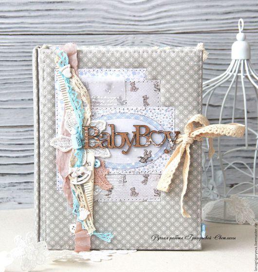 Подарки для новорожденных, ручной работы. Ярмарка Мастеров - ручная работа. Купить Набор для новорожденного. Handmade. Комбинированный, подарок новорожденному