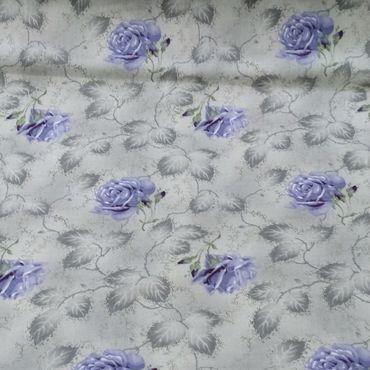 Материалы для творчества ручной работы. Ярмарка Мастеров - ручная работа Японская ткань для пэчворка и шитья. Handmade.