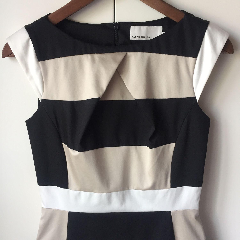 Винтаж: Роскошь-бренд! Платье Karen Millen Англия, Одежда винтажная, Оренбург,  Фото №1