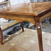 Для дома и интерьера ручной работы. Ярмарка Мастеров - ручная работа столик журнальный. Handmade.