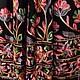 Юбки ручной работы. Юбка с вышивкой D&G. Salon dekora 'Mozart' (irizeee). Ярмарка Мастеров. Юбка в пол, юбка летняя