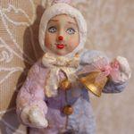 Анна Быховец: Куклы и аксессуары. - Ярмарка Мастеров - ручная работа, handmade