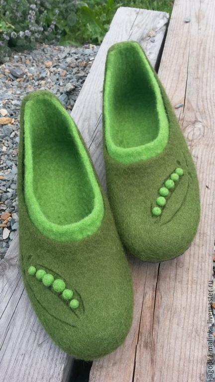 Обувь ручной работы. Ярмарка Мастеров - ручная работа.