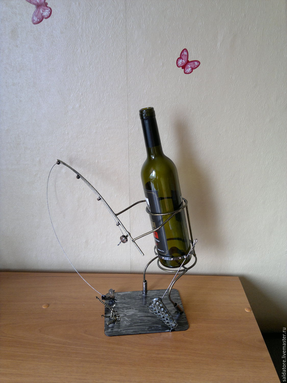 Подарок рыбаку на день рождения - купить оригинальный