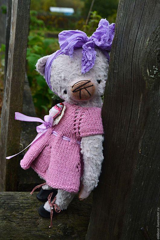 Мишки Тедди ручной работы. Ярмарка Мастеров - ручная работа. Купить Кристина..... Handmade. Мишка тедди, коллекционные игрушки, шплинты