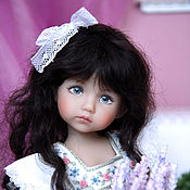 """Куклы и игрушки ручной работы. Ярмарка Мастеров - ручная работа """"Клэр"""" OOAK куклы Boneka. Handmade."""