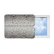 Сумки и аксессуары handmade. Livemaster - original item Case Python skin for tablets COOL. Handmade.