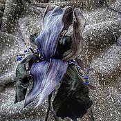 Украшения ручной работы. Ярмарка Мастеров - ручная работа Dark Iris. Handmade.