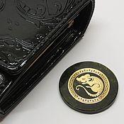 Amulet handmade. Livemaster - original item Mouse wallet. Handmade.