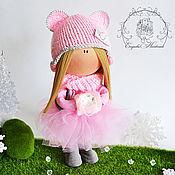 Куклы и игрушки ручной работы. Ярмарка Мастеров - ручная работа Ева. Handmade.