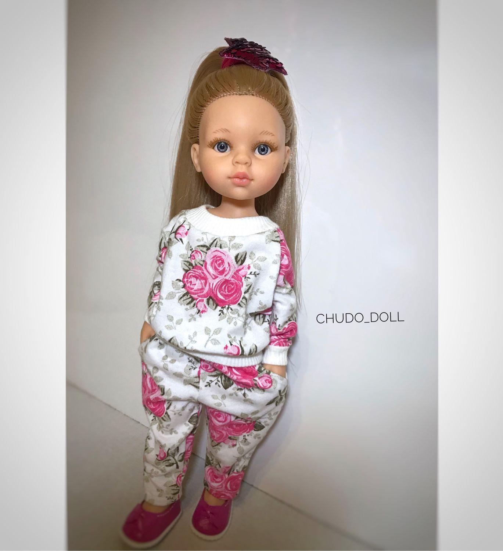 Модный костюм для паола рейна, Одежда для кукол, Ижевск,  Фото №1