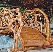 Для дома и интерьера ручной работы. Ярмарка Мастеров - ручная работа Мостик «Воссоединение». Handmade.