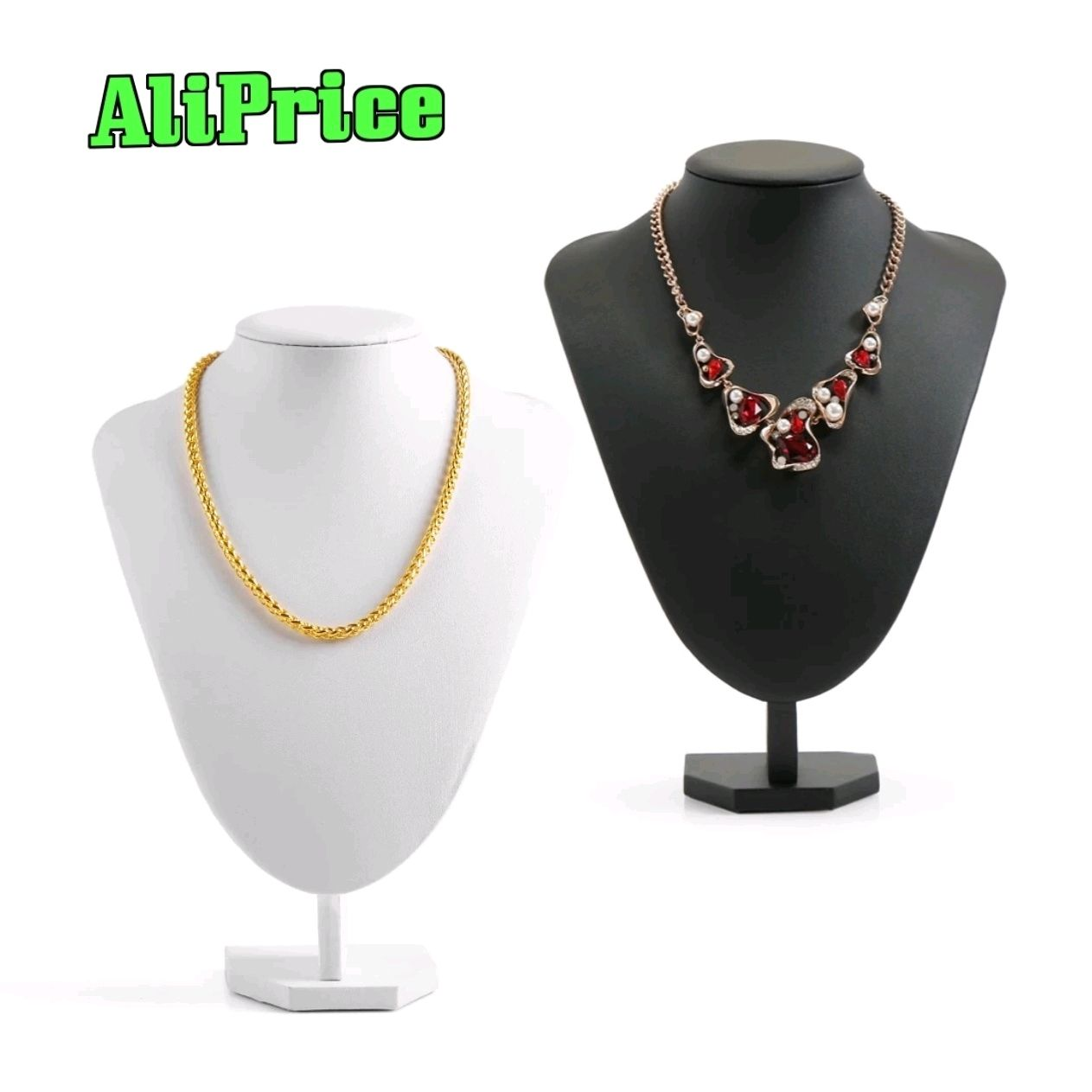 handmade. Livemaster - handmade. Buy Bust for jewelry.Stand for jewelry