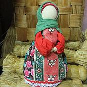 """Куклы и игрушки ручной работы. Ярмарка Мастеров - ручная работа Кукла """"На беременность"""". Handmade."""