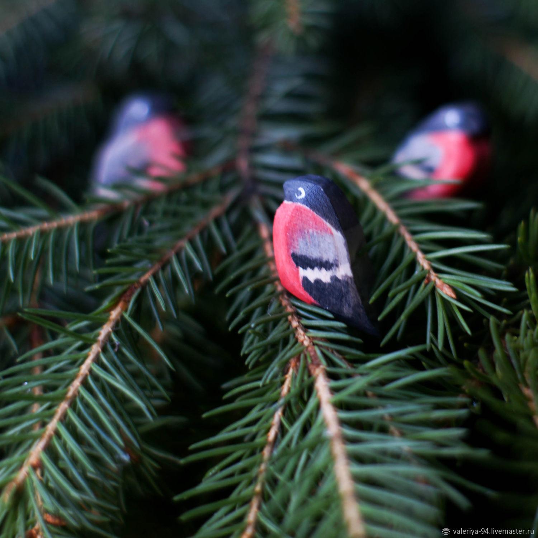 Птички, Вальдорфские куклы и звери, Суоярви,  Фото №1