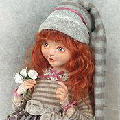 Куклы и игрушки ручной работы. Ярмарка Мастеров - ручная работа Марта.. Handmade.