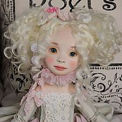 Куклы и игрушки ручной работы. Ярмарка Мастеров - ручная работа Little Pearl!. Handmade.