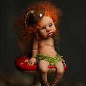 """Куклы и игрушки ручной работы. Ярмарка Мастеров - ручная работа """"Sophie"""". Handmade."""